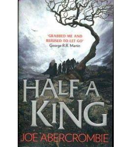 Half a King (Shatrered Sea1 )