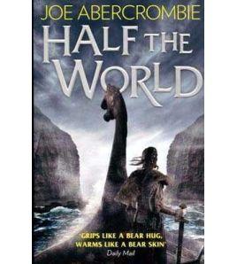 Half the World Shattered Sea 2 PB