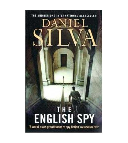 English Spy