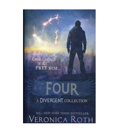 Divergent 4 : Four Collection Kids HB