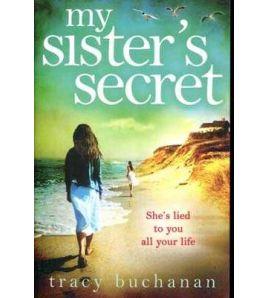 My Sister Secret PB