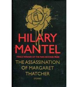 Assassination of Margaret Thatcher HB