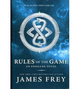 Endgame 3 : Rules of the Games HB