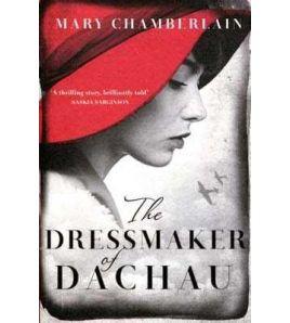 Dressmaker of Dachau PB