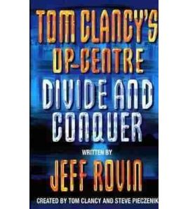 Tom Clancy´s Op-Center : Divide and Conquer