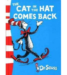 Dr Seuss : Cat in the Hat Comes Back HB