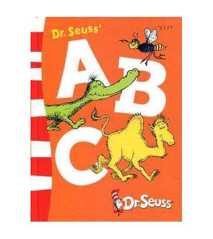 Dr Seuss : ABC HB