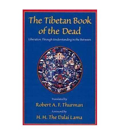Tibetan Book of the Dead : Dalai Lama