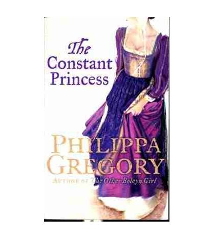 Constant Princess PB