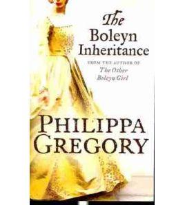 Boleyn Inheritance PB