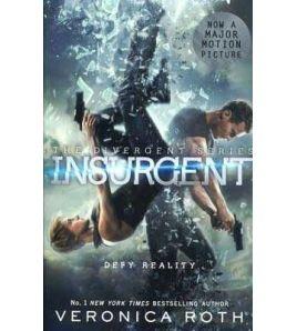 Divergent 2 : Insurgent PB