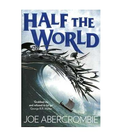Half the World 2 Shathrered Seal