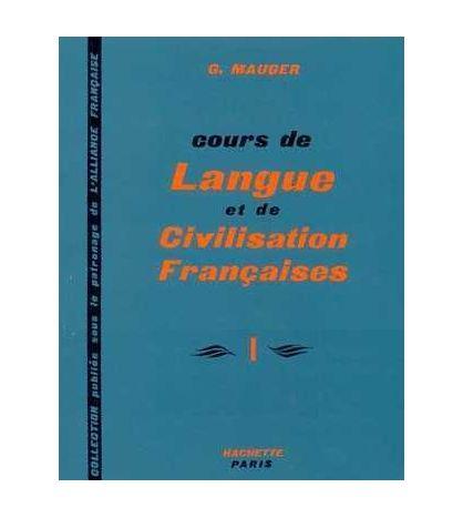 Cours de Langue et de Civilisation I