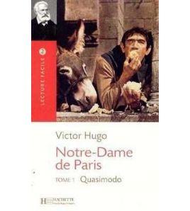 Notre Dame Paris 1 : Quasimodo nivel 2 n/e