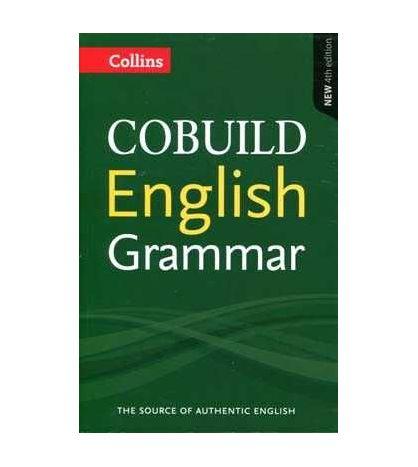 Cobuild Grammar Cobuild English Grammar B2+