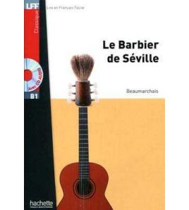 Barbier de Seville B1 + cd audio