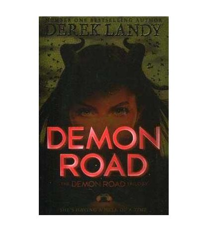 Demond Road 1 Trilogy