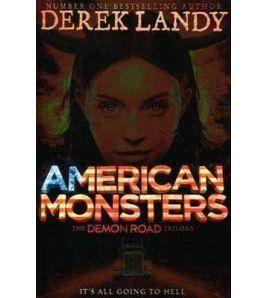Demond Road 3 : American Monster PB