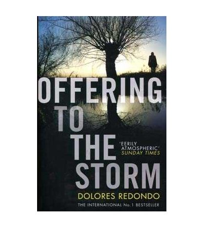 Offering to the Storm 3 PB