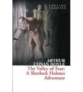 Valley of Fear Sherlock Holmes Adventure