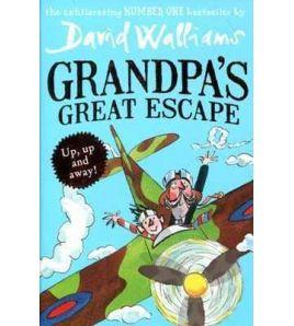 Grandpa Great Scape