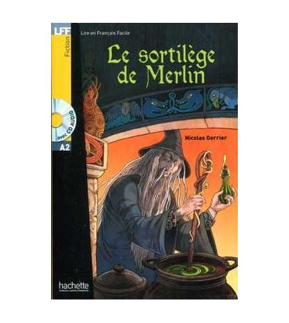Sortilege de Merlin + cd A2
