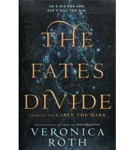 Fates Divided PB