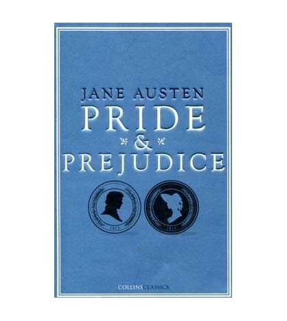 Pride and Prejuice
