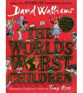 World ' s Worst Children PB
