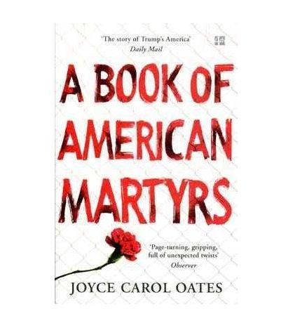 Book of American Martyrs PB