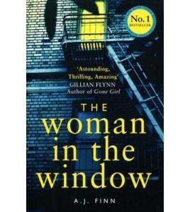 Woman in the Window PB