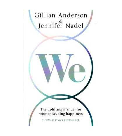 We Uplifting Manual for Women