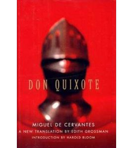 Don Quixote HB (INGLES) ( Don Quijote )