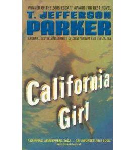 California Girl PB