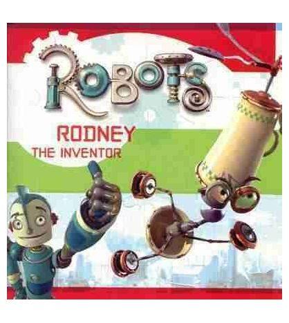 Robots : Rodney the Inventor (film)