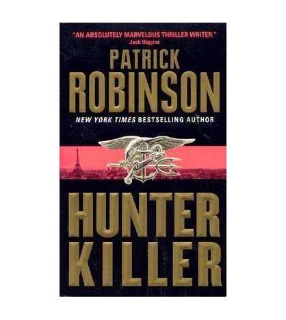 Hunter Killer PB
