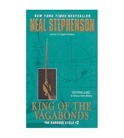 King of the Vagabonds PB
