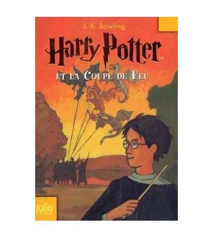 Harry Potter 4 : Et la Coupe de Feu