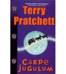 Discworld 09 : Carpe Jugulum