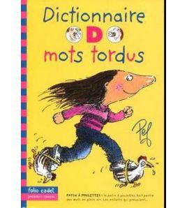 Dictionnaire Odo Mots Tordus