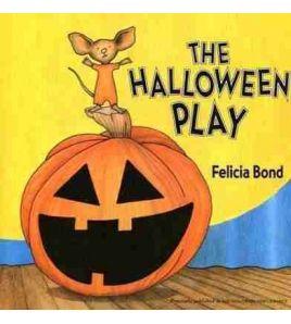 Halloween Play PB