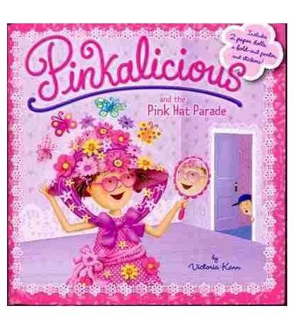 Pinkalicious & The Pink Hat Parade