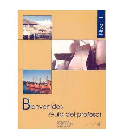 Bienvenidos 1 Español Turismo y Hosteleria profesor