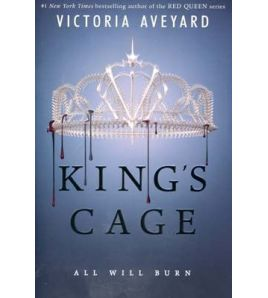 Kings Cage 3 Reed Queen