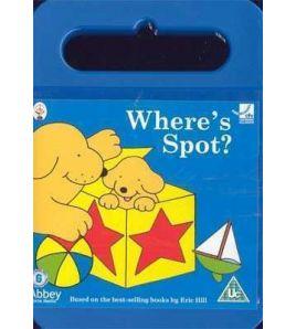 Where is Spot DVD (infantil)