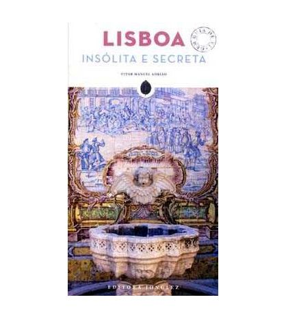 Lisboa Insolita e Secreta portugues