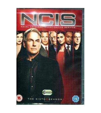 NCIS : Naval Criminal Investigative Service DVD