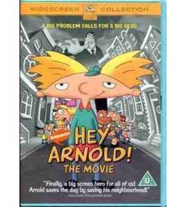 Hey Arnold ! The Movie DVD