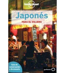 Guia Conversacion Japones para viajero