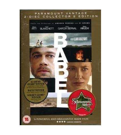 Babel DVD 2 discos